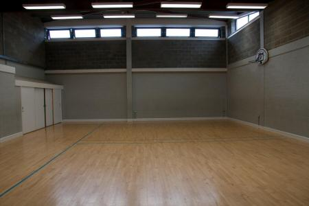 Photo of Sports hall