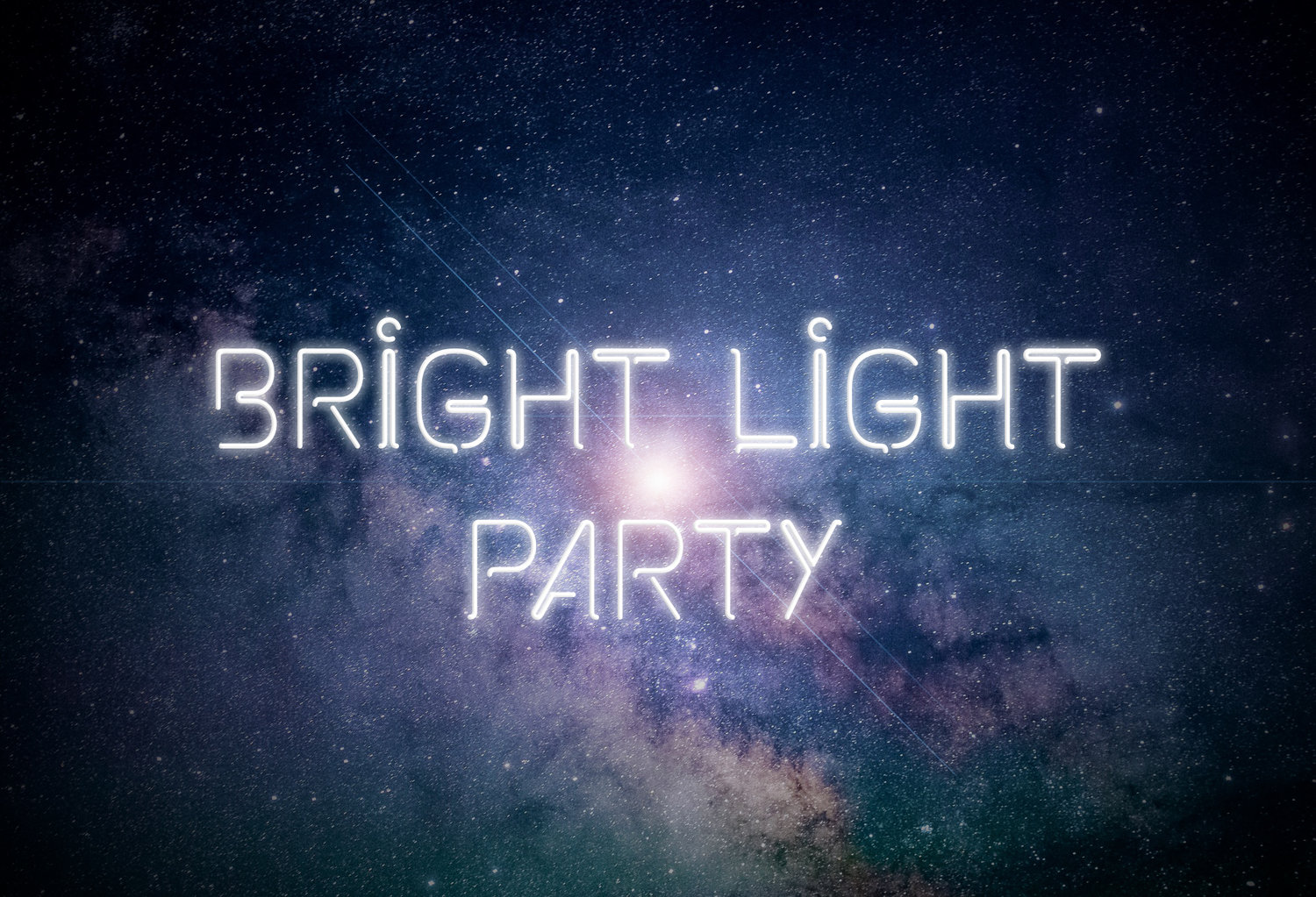 Bright Light Party